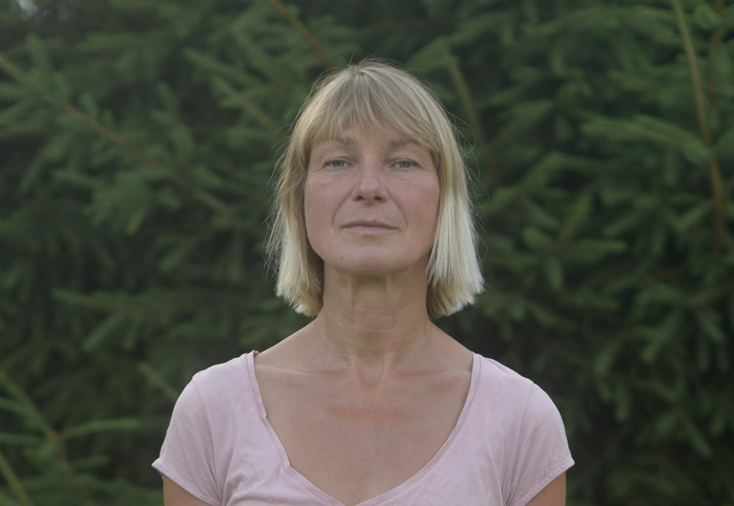 Portrait Charlotte Bieligk